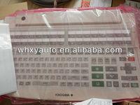Yokogawa Operation Keyboard AIP830-001 AIP830-101 AIP830-111