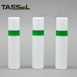 Lipstick Tube Lip Balm Plastic Tube Cosmetic Makeup Packaging Container