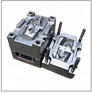 Custom plastic mould die maker in china