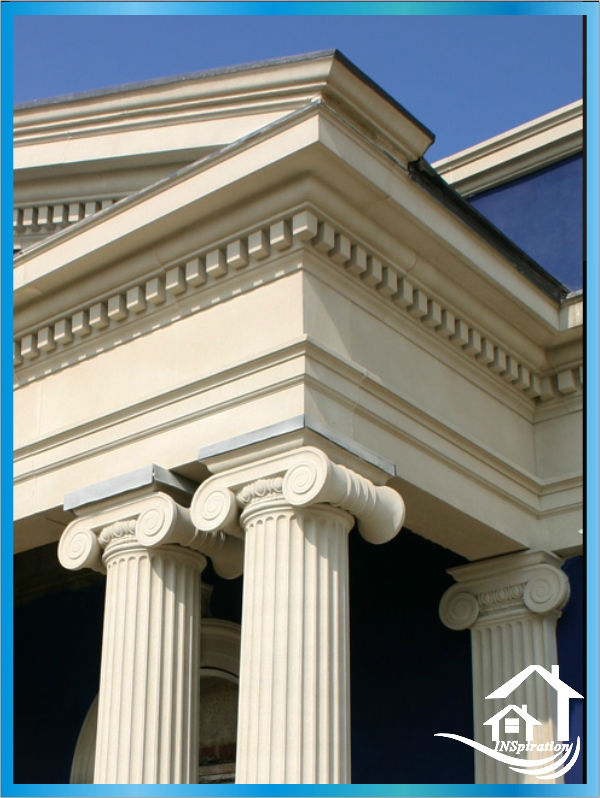 High Quality And Best Price Grc Cornice