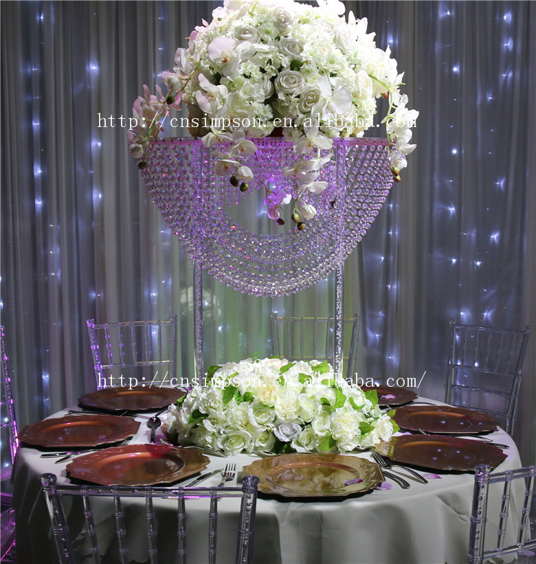 wedding flower stands for sale wavy flower stand for wedding road leading buy 9523