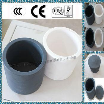 Alumina Ceramic Grind Pot,Grind Jar For Planetary Ball Mill ...