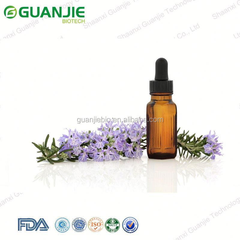 GMP Approved Natural mugwort oil