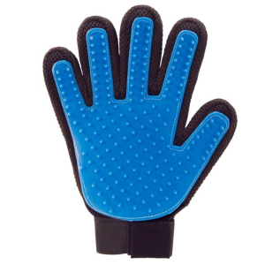 Portable Eco-Friendly Dog TPR Gloves Pet Massage