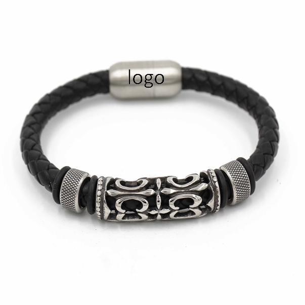 8 mm Matte Blue DRUZY QUARTZ AGATE Tressé Macrame Perles Bracelet ajuster Handmade