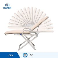 Portable Dental Chair HR-300 |Dental Equipment