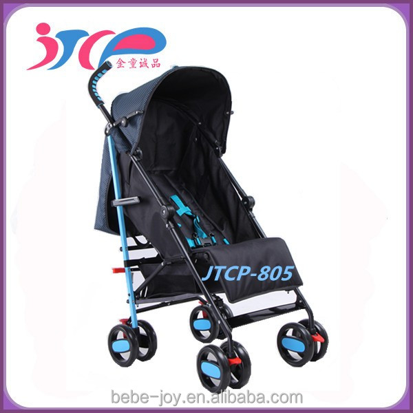 2016 Hot selling new style best quality cheap fancy baby stroller baby pram baby buggy