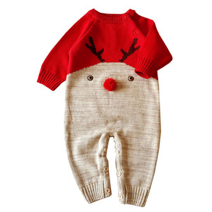 New Fashion Design Wholesale Baby Boy Jumpers Baby Cable Knit Alpaca Children Sweater