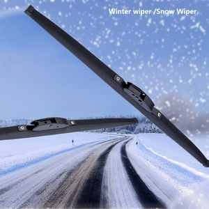 High quality metal frame snow winter wiper blade for cold weather Wiper Blade Winter Wiper Blades For Snowing