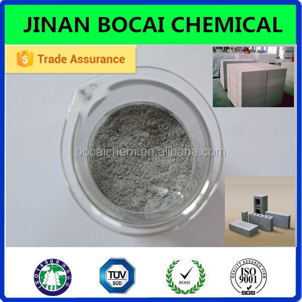 atomized aluminum powder for sale in AAC light beton usage