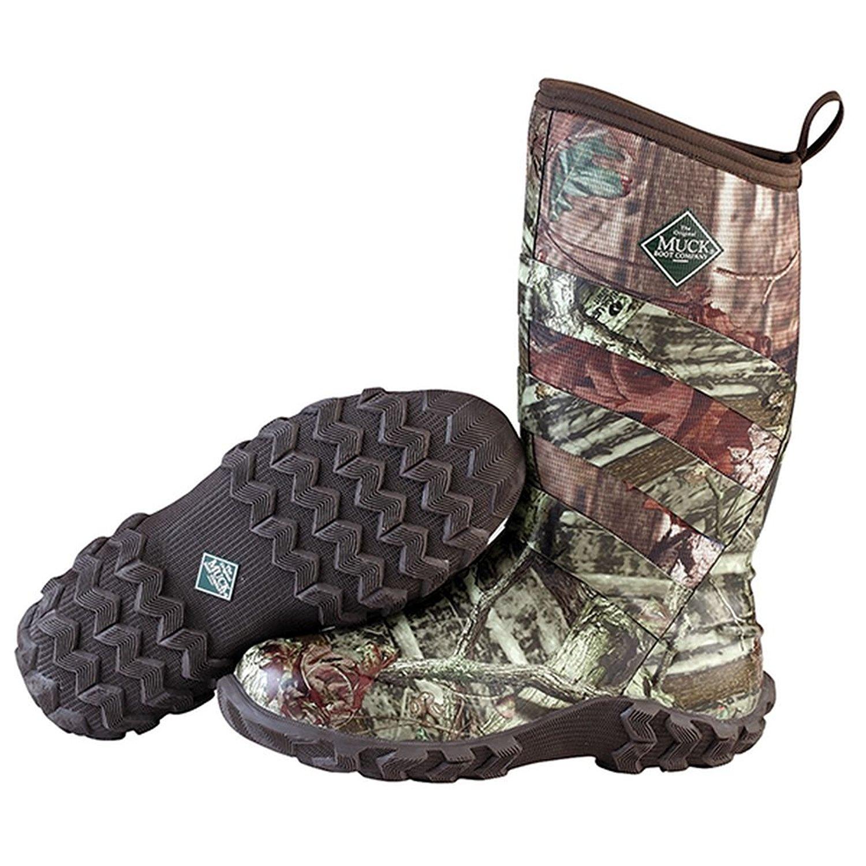 MuckBoots Men's Pursuit Fieldrunner Hunting Boot