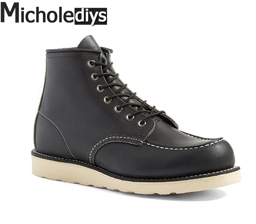 Online Buy Wholesale red wing shoes from China red wing