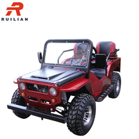 LA-30 New Air Cooling 150cc Go Cart for Adults