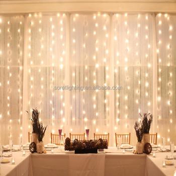 Wedding Curtain Lights Curtain Menzilperde Net