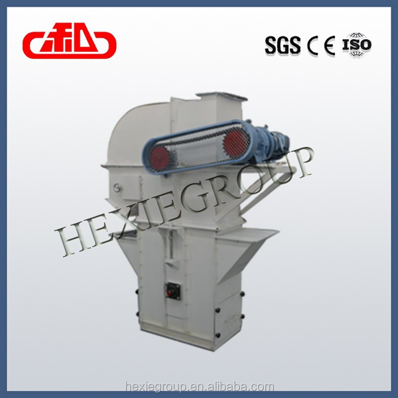 Made in China high quality used grain bucket elevators for sale