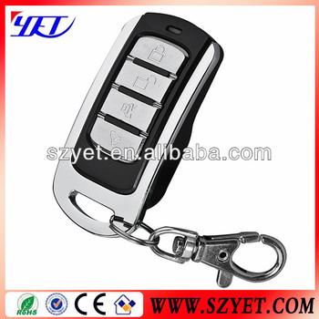 Remote gate opener winch wireless remote control 12v 24v for 12v garage door opener remote