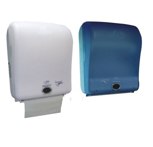 plastic N fold paper towel holder wall mounted C fold tissue paper paper towel dispenser