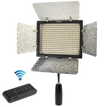 Gratis Gift <span class=keywords><strong>YONGNUO</strong></span> YN300 III LED Camera Video Light Voor Canon Nikon Olympus