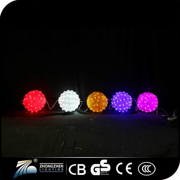 Wholesale plastic openable christmas tree ball for sale