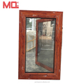 Aluminium alloy hollow glass cheap casement windows