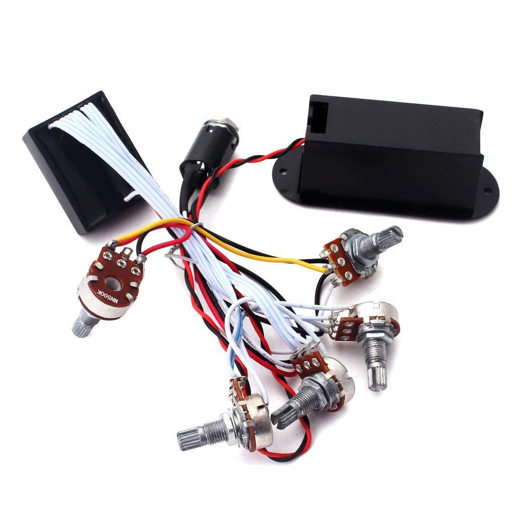 Cheap Guitar Preamp Circuit, find Guitar Preamp Circuit