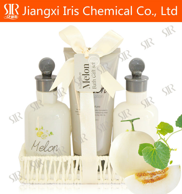 Whitening Hand Creams Body Lotion Argan Body Lotion 200ml Natural Organic Shower Gel