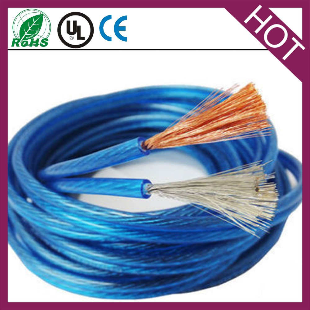 Oxygen Free Speaker Cable, Oxygen Free Speaker Cable Suppliers and ...