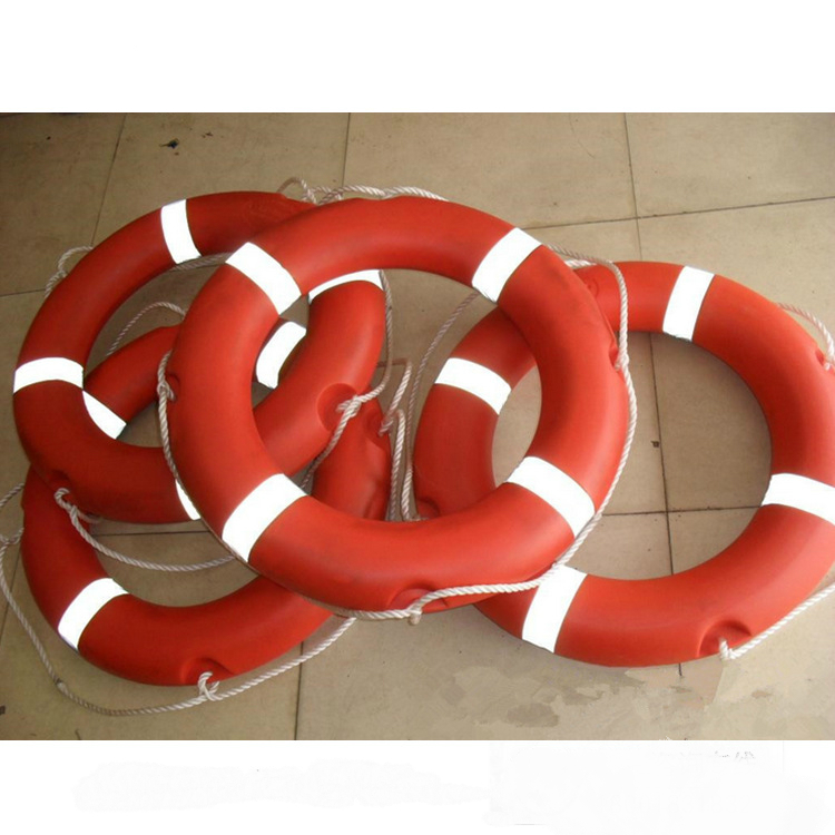 European rescue can life buoy for refrigerator parts