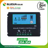 Small 12 VDC IP65 solar street light controller 5A 10A 15A 20A Waterproof for led light