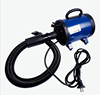 The Pet Dog Hair Dryer Blowing Tool high Power Blower to Dry Bath Pet Grooming Blower