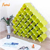 Hot sale large plastic riddling rack for home storage FH-AL09600