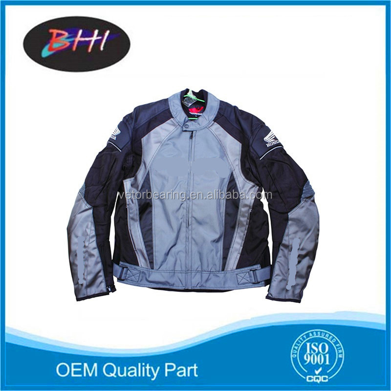 Factory quality china first racing motorcycle jackets from BHI motorcycle part