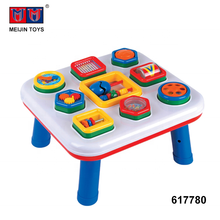 Plastic leren tafel speelgoed <span class=keywords><strong>baby</strong></span> educatieve <span class=keywords><strong>spelletjes</strong></span> voor groothandel