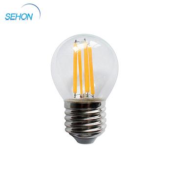 12v Ac Dc Led Light Bulbs 2w 3w G45 G50 Filament Bulb E14 E12