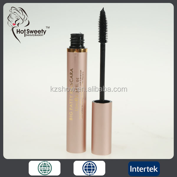 3d fiber naked mascara eyelash extension grower organic mascara private label mascara