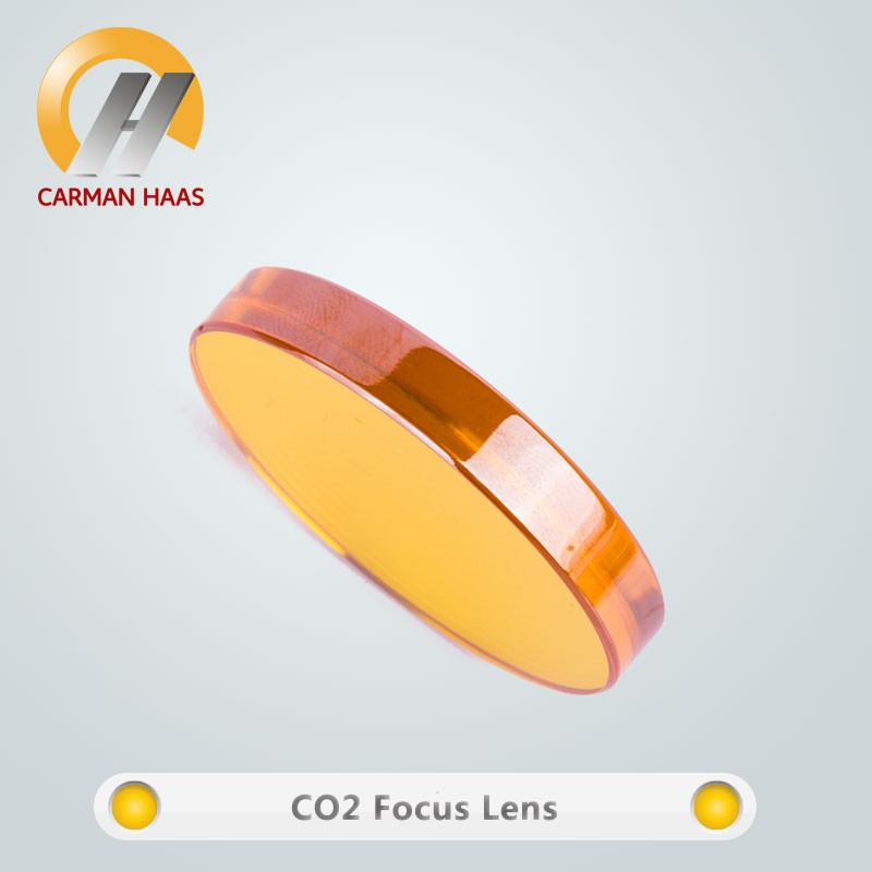 Dia 38.1mm USA Imported Znse CO2 Optical Laser Focusing Lens