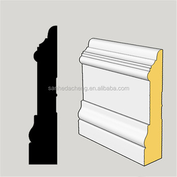 Architecture Mdf Wood Frame Ceiling Designs Wood Photoframe White Baseboard  Mouldings - Buy Ceiling Designs,Baseboard Mouldings,Wood Photoframe