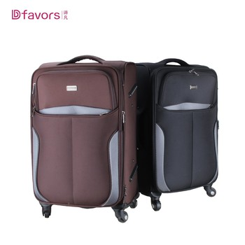 Good Cheap Noble China Cheap Wheeled Luggage With Traveling ...