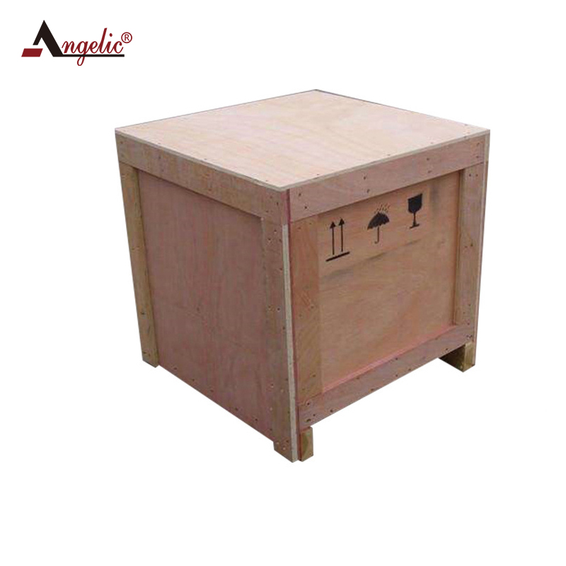Specialty design large-scale industrial storage box wooden packaging crates boxes wholesale