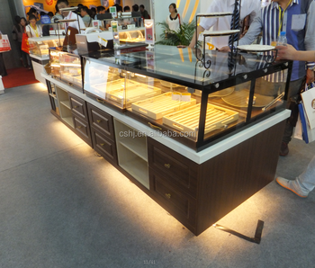 island bakery bread display cabinet showcase with.png 350x350 5 Meilleur De Eclairage Vitrine Phe2