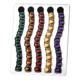 Wall Mounted Nespresso coffee capsule holders for 50 pods