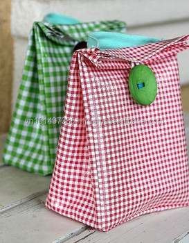 Small advertising gift bags giveaway bags