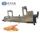 Plantain Chips Making Product Line/Automatic Batch Fryer Machine