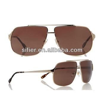 Amostra grátis Personalizado Designer Polarized Homens Óculos De Sol De ... ec92c4c684