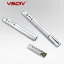 Wholesale 650nm free red hight light laser pointer