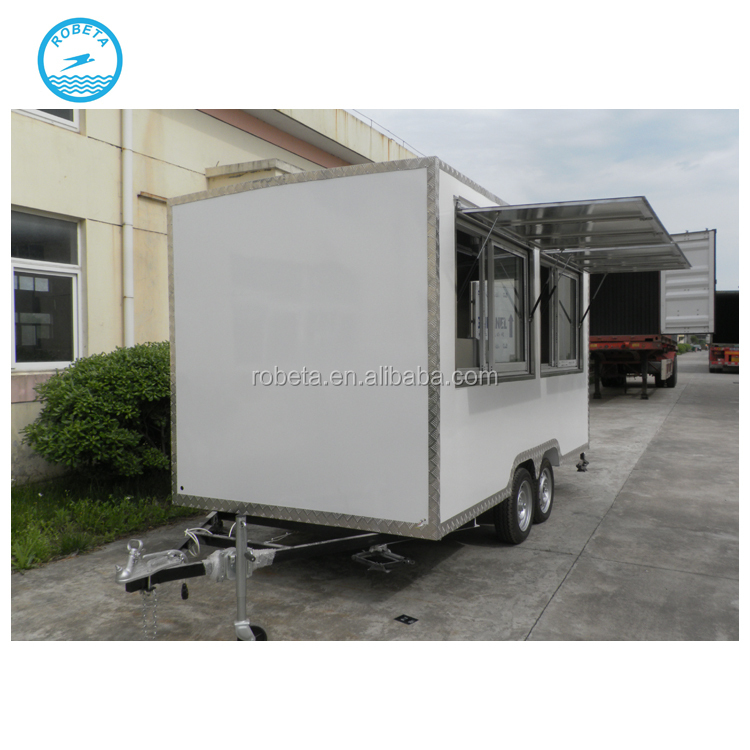 wholesale china manufactures hotdog station/hotdog hand push kiosk