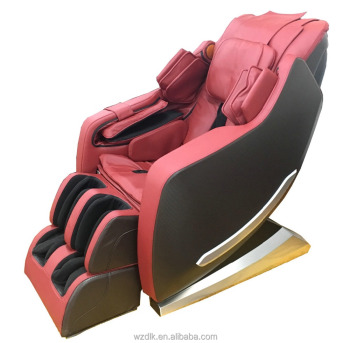 L/S Shaped Track 3D Zero Gravity Massage Chair DLK L003 3D Massage Chair