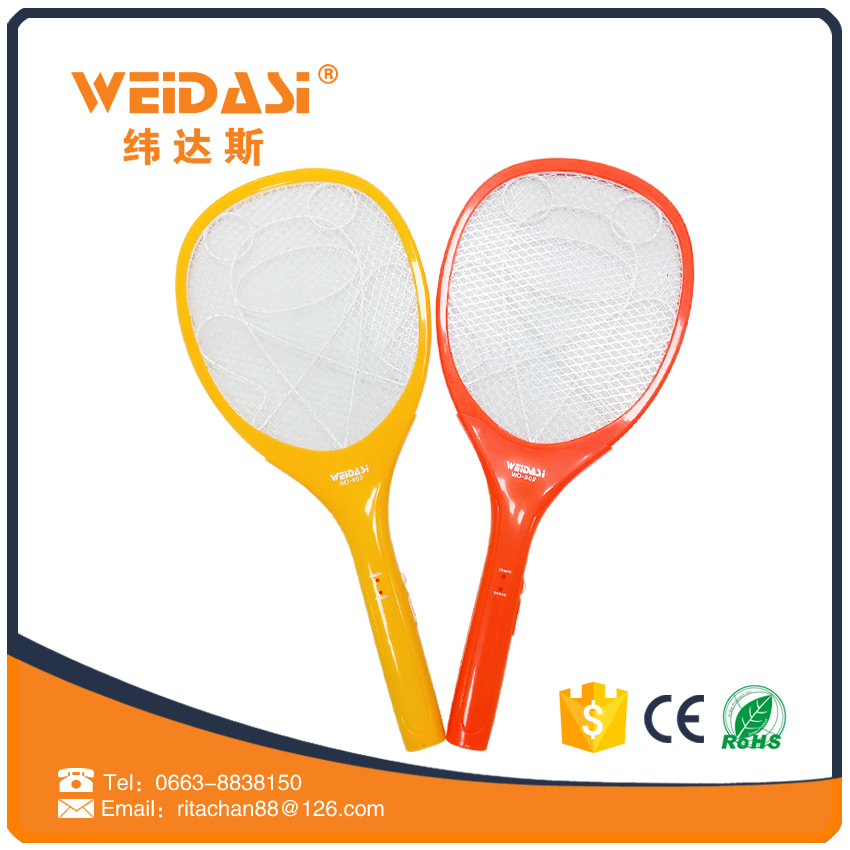 wholesale powerful rechargeable mosquito swatter electric fly killer argos for insect killer