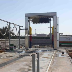 touchless truck wash, touchless truck wash Suppliers and