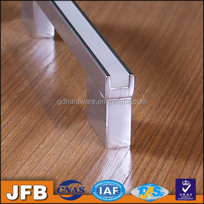 Adhesive encoder strip aluminum